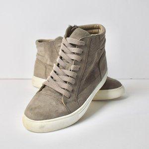 Steve Madden Demmie High Top Sneakers